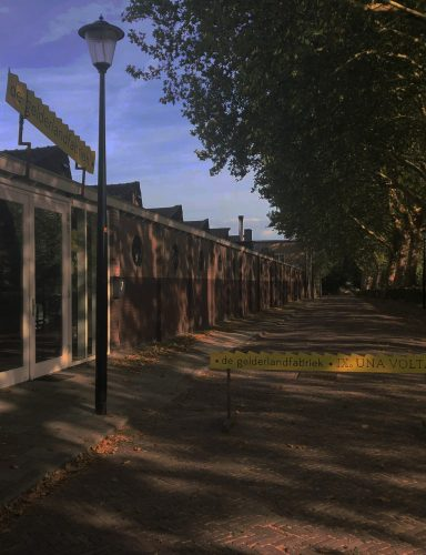 de Gelderlandfabriek;