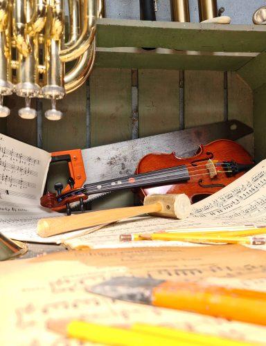FabriekKlassiek: Componistenatelier