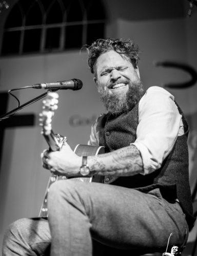 Culemborg Blues | Dave Warmerdam Band en Robbert Duijf | 2e set