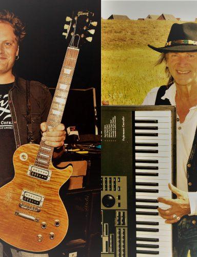 Culemborg Blues concert 2: Ruben Hoeke en Henk Pepping