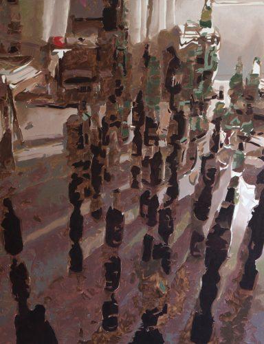 Cats at Night | expositie Matthijs Jeuring