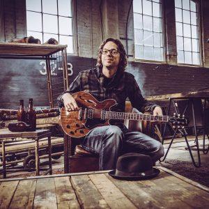 John F Klaver plays Clapton | show 1
