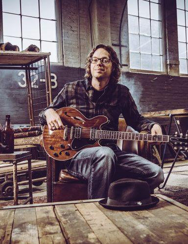 John F Klaver plays Clapton | show 2