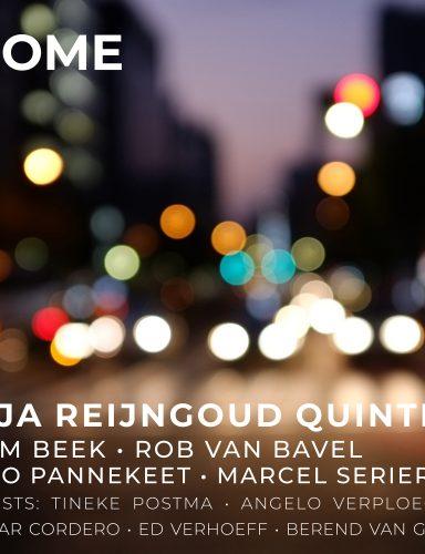 Albumpresentatie Ilja Reijngoud Quintet