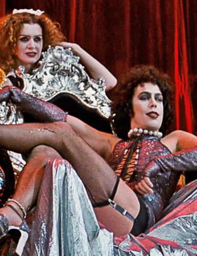 Afgelast: The Rocky Horror Picture Show