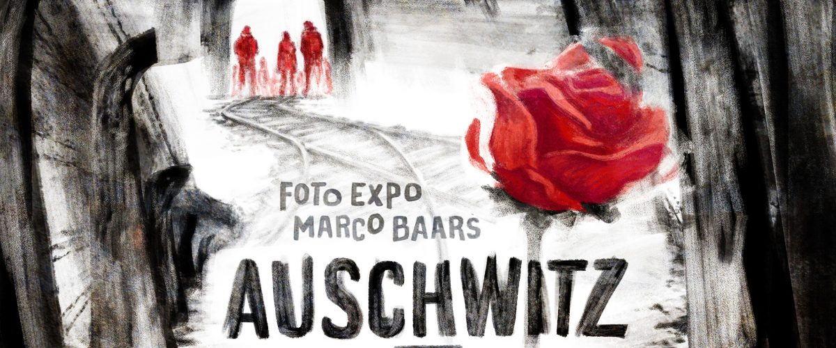 opening expositie Auschwitz Birkenau bezoeken met Salo Muller