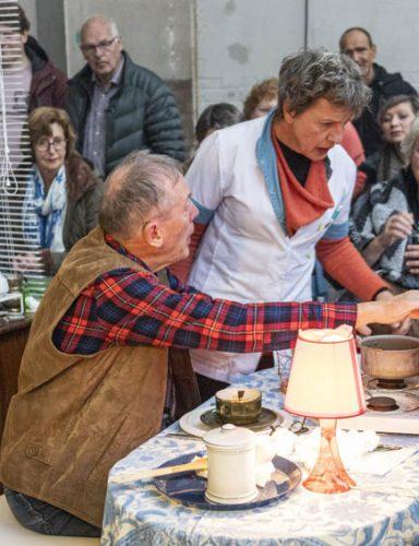 Theaterwerkplaats Ouderen on tour (65+) – Marijn van den Bogaard