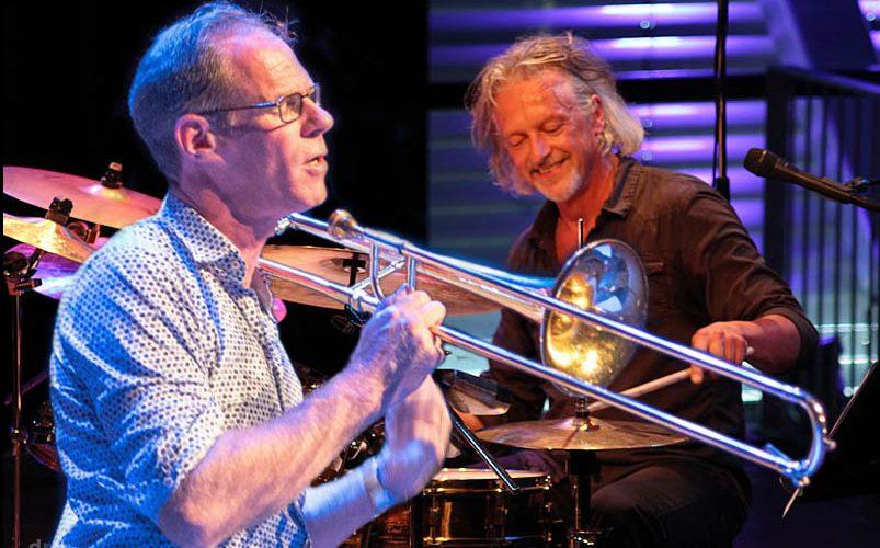 Lucas van Merwijk en Ilja Reijngoud