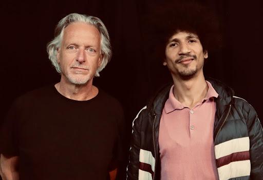 Lucas van Merwijk  & Abel Marcel | KLOMP