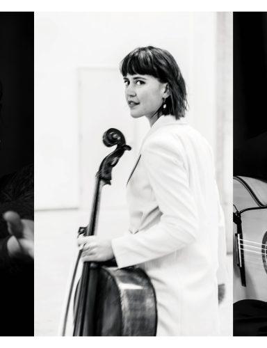 Afgelast: Mascha van Nieuwkerk, Jeff Heijne en Conchita Boon
