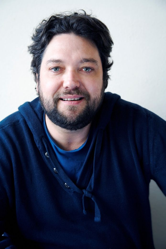 Mike Boddé (zaterdagavond)