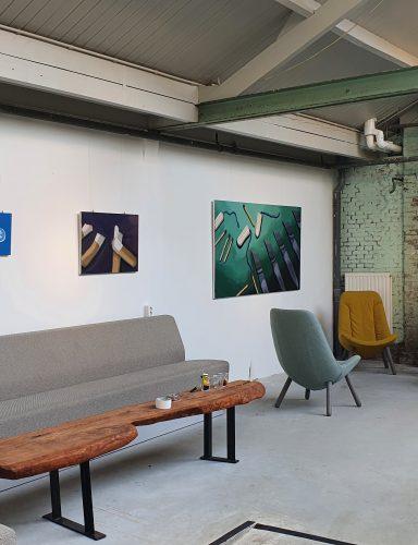 expo Noah van Wijk
