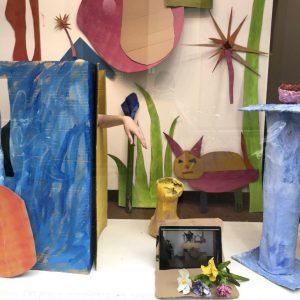 Performance: Dit Is Geen Ondergoed Collectie - Sarah Kerbosch & Guusje de Bruin