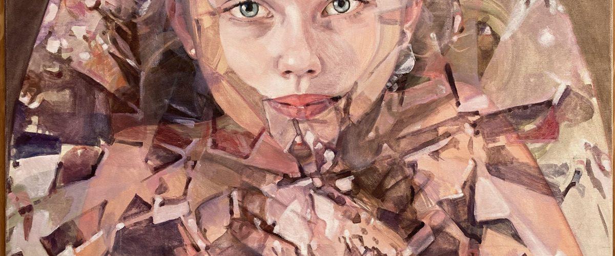 expositie Kassandra Wolda