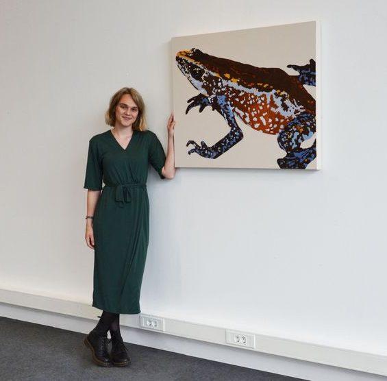 expositie Isamo Thissen