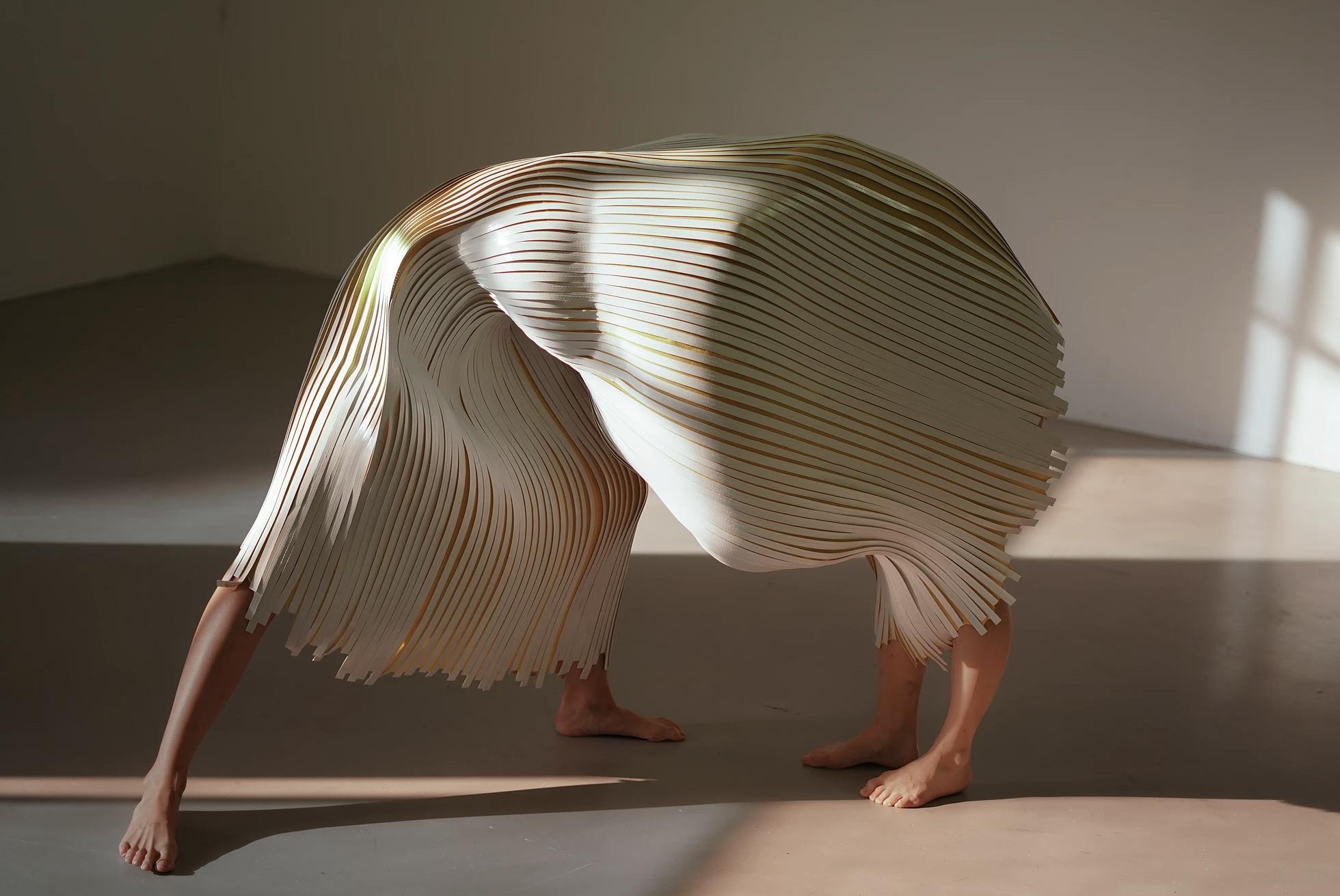 Expositie: Deform - Iris Woutera
