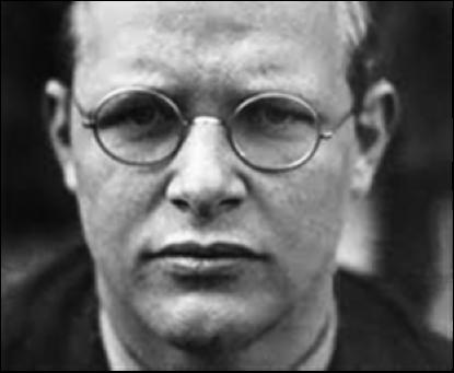 Bonhoeffer 75 de afsluiting